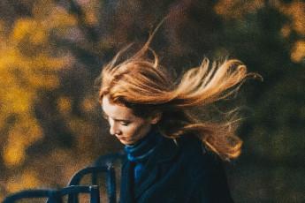 Chute de cheveux - 1
