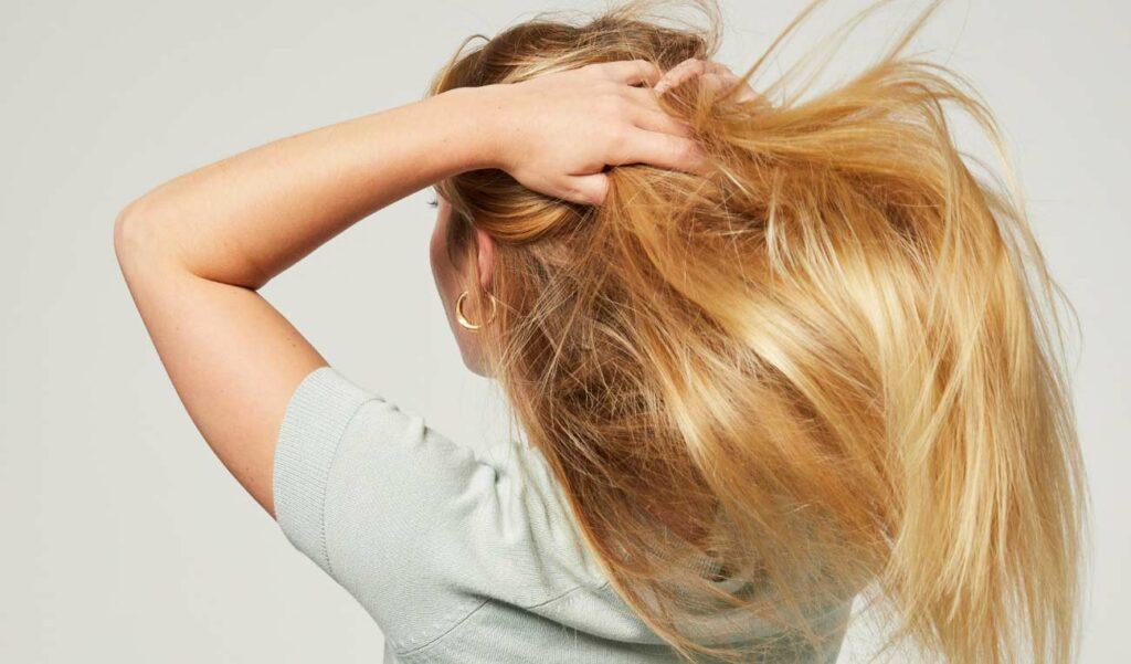 Risque perturbateur endocrinien cheveux