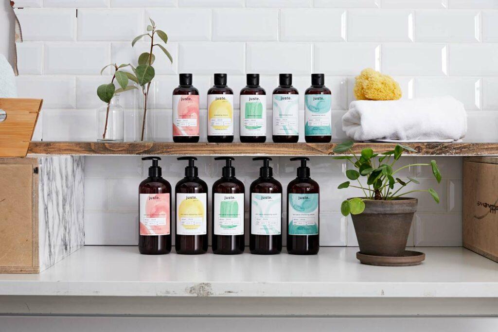 Shampoing anti démangeaison naturel