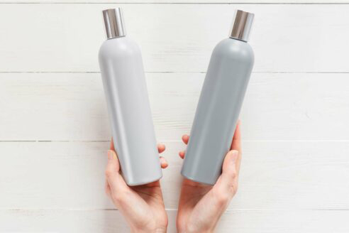 Comparatif shampoing cheveux gras